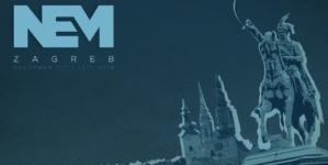 Objavljen program za prvi NEM – u Zagreb dolaze svjetski producenti i tvorci holivudskih hit serija