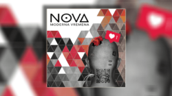 """Moderna vremena"" – debitantski album benda NOVA"