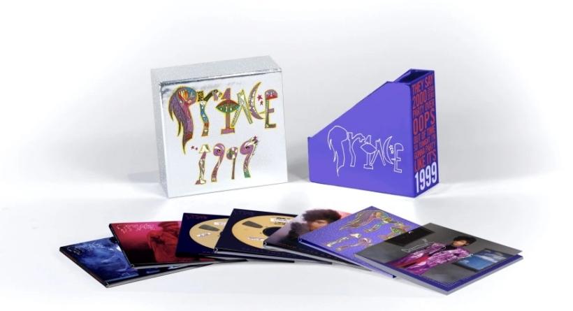 """Objavljeno reizdanje Princeovog albuma """"1999"""""""