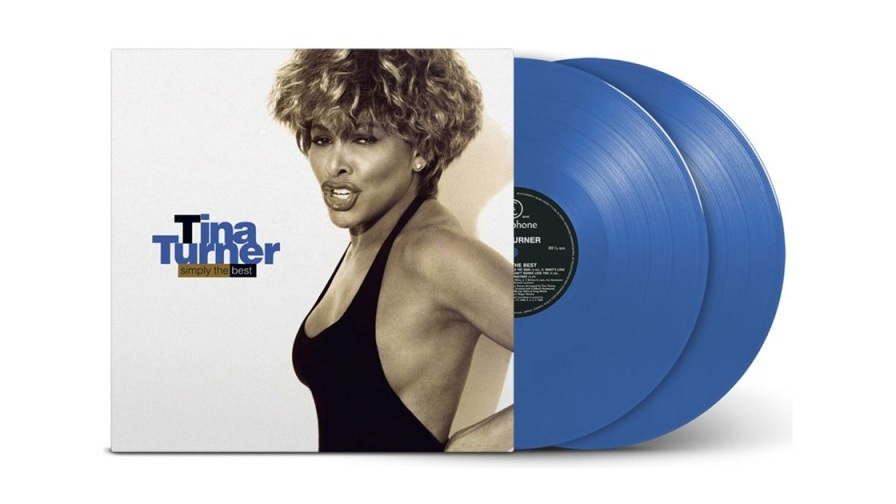 tina-turner-simply-the-best-lp-vinly