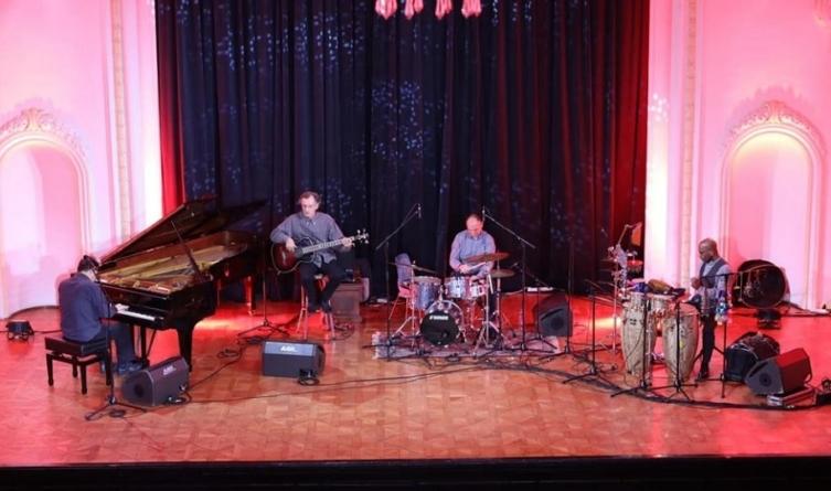 Treće veče Intime Jazz Fest-a u znaku Vlada Maričić Quartet-a