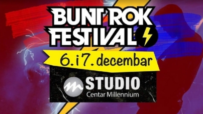 Dva koncerta Bunt Rok Festivala u Milenijumu, Vršac