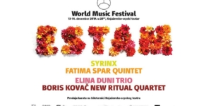3. ESTAM festival 13. i 14. decembra u kragujevačkom Knjaževsko-srpskom teatru