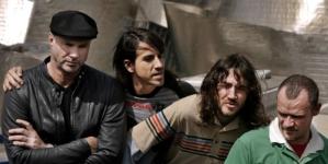John Frusciante se vratio u Red Hot Chili Peppers