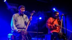 Izvještaj | Koncertna atrakcija Huun Huur Tu u Vintage Industrial Baru