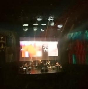 Izveštaj | Laibach u Beogradu – Nema Bogova. Nema pravila.