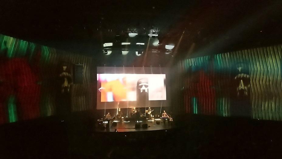 Laibach-u-Beogradu