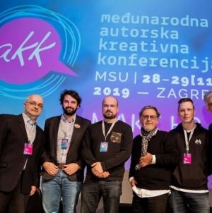 Održan MAKK 2019.: pred kreativcima je uzbudljiva budućnost