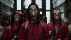 """Netflix objavio datum prikazivanja četvrte sezone serije """"Money Heist"""""""