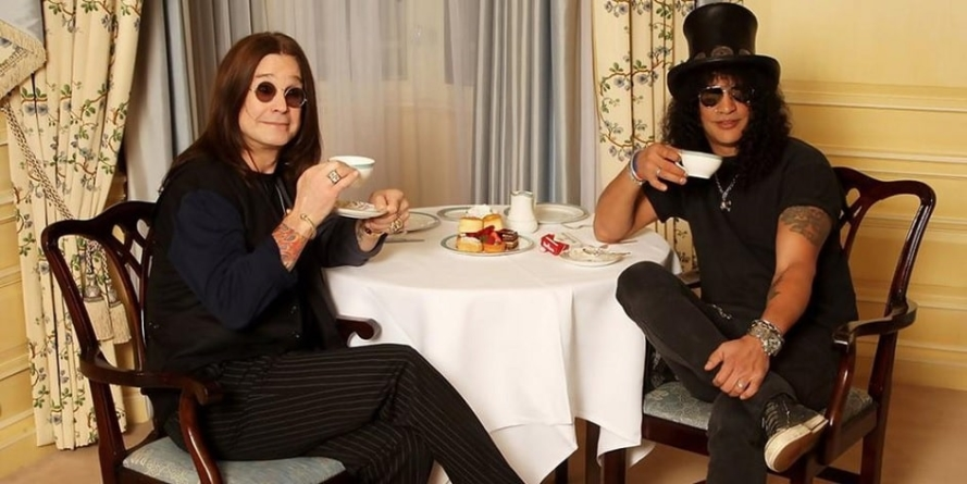 """Ozzy Osbourne i Slash predstavili pjesmu """"Straight to Hell"""""""