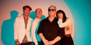 "Pixies objavili animirani lyric video za pesmu ""Ready For Love"""