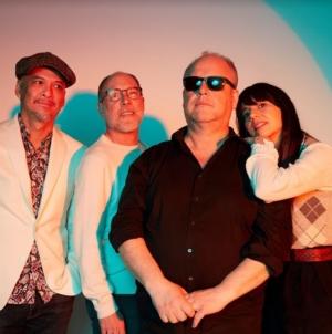 Pixies predstavili tri nove pesme