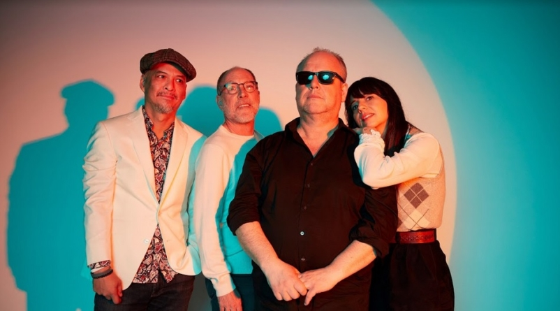 "Pixies objavili animirani lyric video za pesmu ""Ready For Love"""