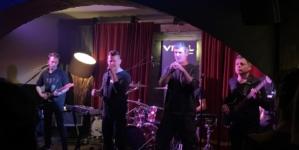 Pulska Dogma koncertom u zagrebačkom Vinylu oduševila publiku