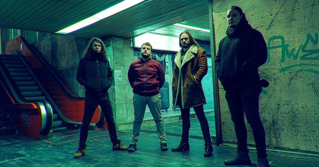 Quasarborn-Band