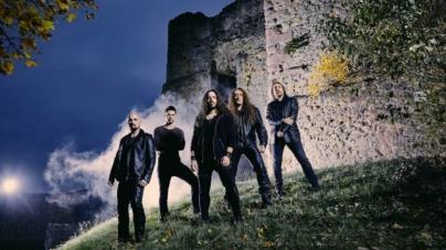 Rhapsody of Fire 11.03. u zagrebačkom Boogaloo Clubu