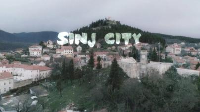 """""""Sinj City"""" – dokumentarni film o nastanku i razvoju sinjske rock scene"""