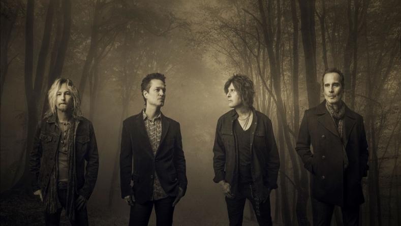 "Stone Temple Pilots singlom ""Fare Thee Well"" najavili prvi akustični album ""Perdida"""