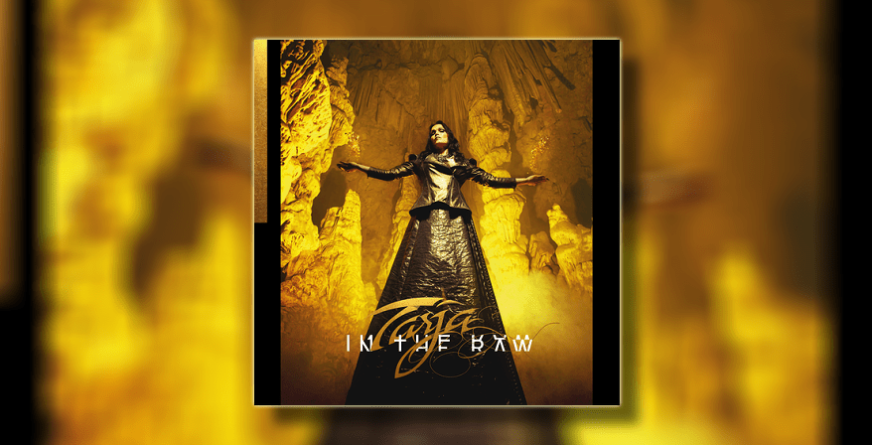 "Recenzija albuma | Tarja – ""In The Raw"""