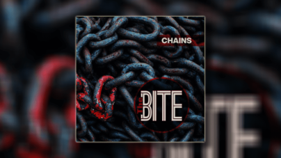 "THE BITE objavio novi album ""Chains"""