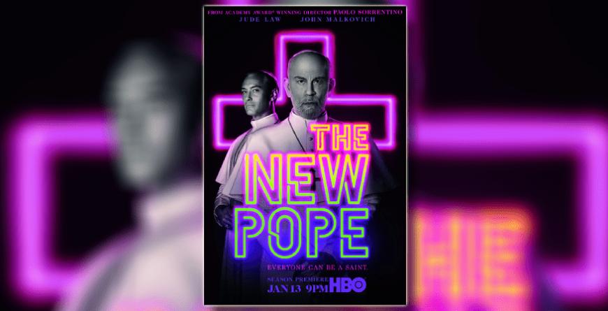 """HBO objavio datum premijere serije """"The New Pope"""""""