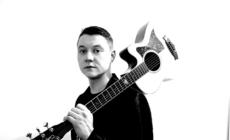 "Tomislav Užarević objavio novi singl ""Kanon"""