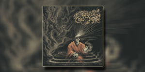 "Recenzija albuma | Umbra Conscientia – ""Yellowing of the Lunar Consciousness"""