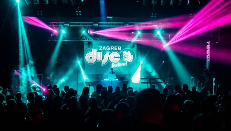 Peti Zagreb Disco Festival 21.12. u Boogaloou