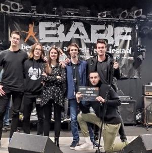 Završen #BARF9 – pobednici pančevački bend RAMPA