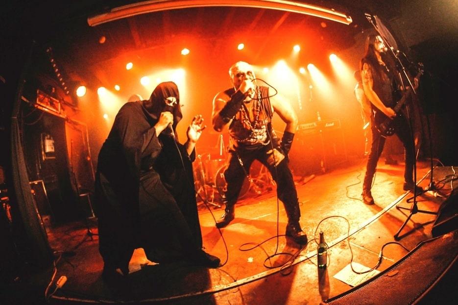 Zvijer-live