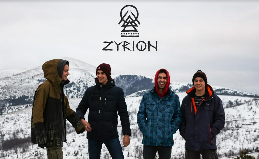 Zyrion