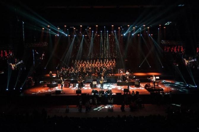 Bajaga i Instruktori u Sava Centru – čarolija sa orkestrom i horom