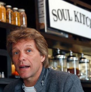 Bon Džovi otvara i treći restoran sa besplatnim obrocima za siromašne