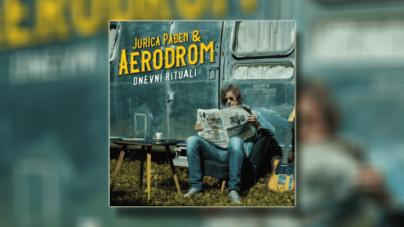 'Dnevni rituali' – novi album Jurice Pađena i grupe Aerodrom