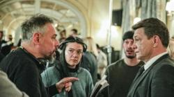 'Tajkun' – serija u režiji Miroslava Miše Terzića, Dragan Bjelogrlić u glavnoj ulozi