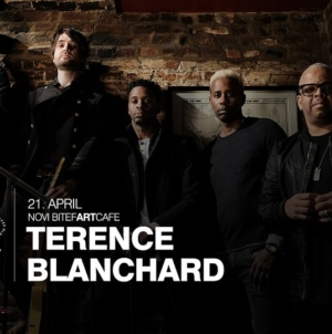 Terence Blanchard 21. aprila u Beogradu