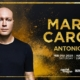 Marco Carola 1. februara u Beogradu