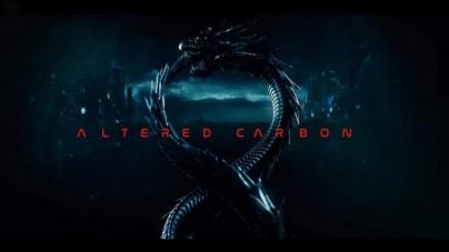 """U februaru nas očekuje druga sezona serije """"Altered Carbon"""""""