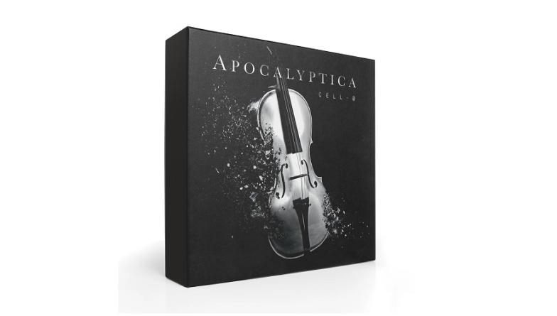 """Apocalyptica objavila novi album """"Cell-O"""""""
