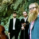 Ben Caplan & The Casual Smokers 28.3. u Beogradu