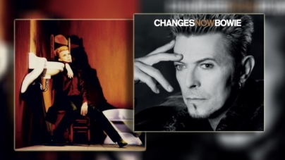 """David Bowie Is It Any Wonder?"" i ""ChangesNowBowie"" –  Dva nova izdanja Davida Bowieja u 2020."