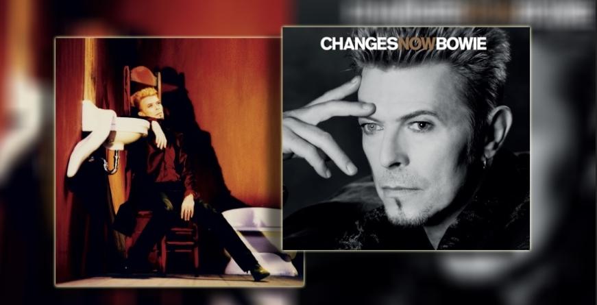 """""""David Bowie Is It Any Wonder?"""" i """"ChangesNowBowie"""" –  Dva nova izdanja Davida Bowieja u 2020."""