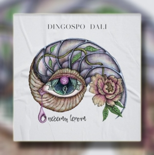 "Dingospo Dali objavio novi album ""O nečemu lepom"""