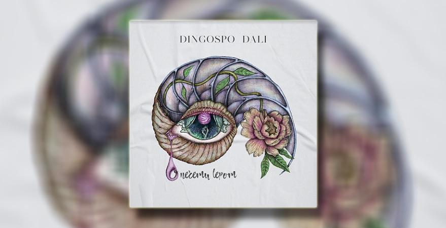 dingospo-dali-album-o-necemu-lepom