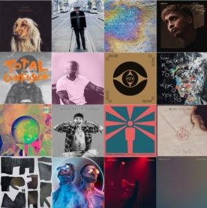 J.R. August, Buč Kesidi, Seine i Bernay's Propaganda u konkurenciji za IMPALA europski indie album godine