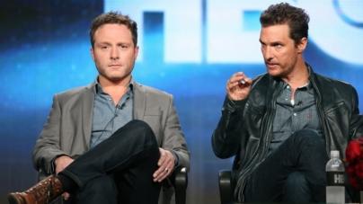 'Redeemer': Matthew McConaughey i Nic Pizzolatto ponovno surađuju