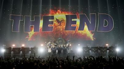 Na današnji dan: Black Sabbath održali posljednji koncert