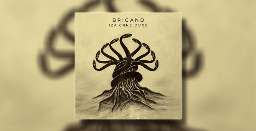 """Brigand objavio novi album """"Iza Crne Duge"""""""