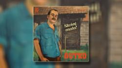 """Đutko objavio debitantski album """"Slušaj mala!"""""""
