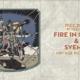 Fire In Cairo i Svemir večeras u Vintage Industrialu